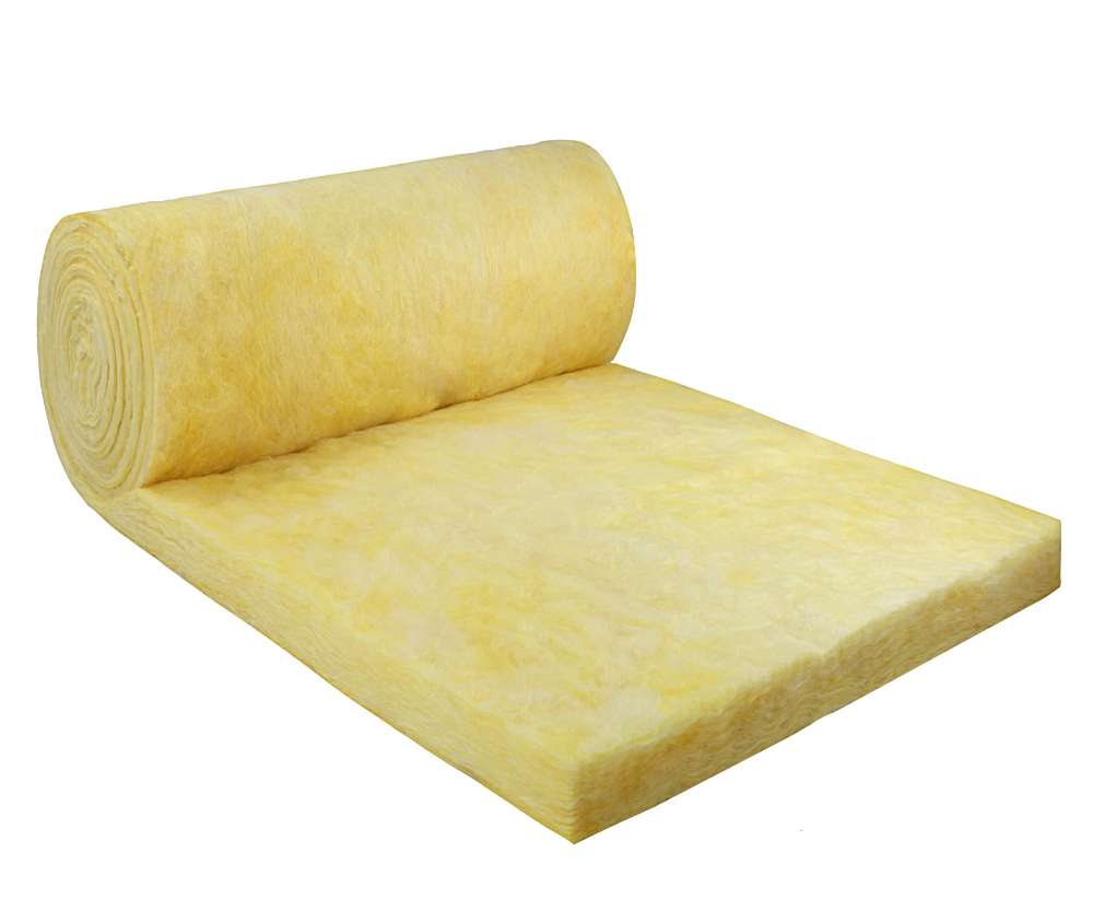 BROAD Glass Wool Blanket Insulation